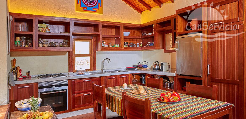 köök sees